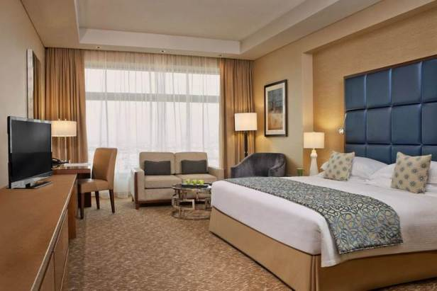 hotel quarto